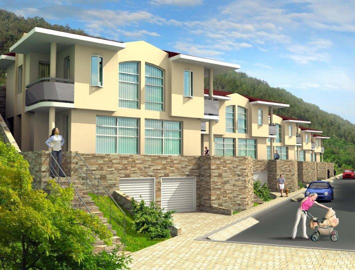 Bulfra immobilier investir en bulgarie for Acheter maison en bulgarie