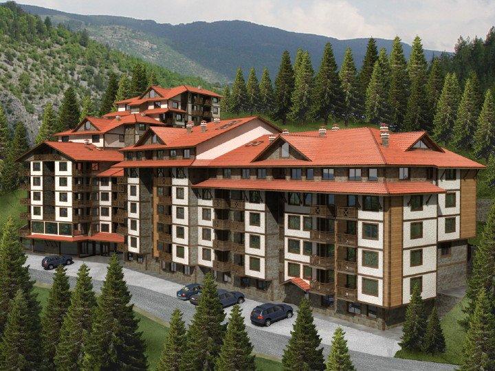 Bulfra vous propose d 39 acheter en montagne retour rapide for Acheter maison en bulgarie
